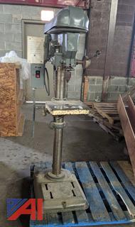 Rockwell Floor Model Drill Press