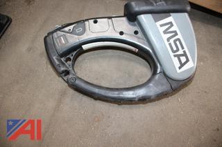 MSA Evolution 5000 Thermal Imaging Camera
