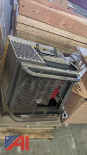 Kaeser M12 Air Compressor