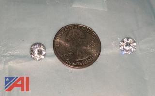 Cubic Zirconium