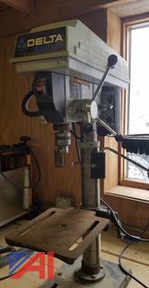 Delta ShopMaster DP300 Drill Press