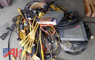 Various Electrical Cords