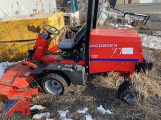 """Jacobsen Mower 48"""""""