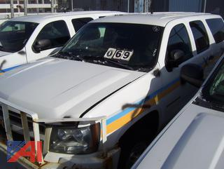 2011 Chevy FL1500 Suburban