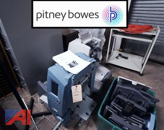 Pitney Bowes Document Inserting System
