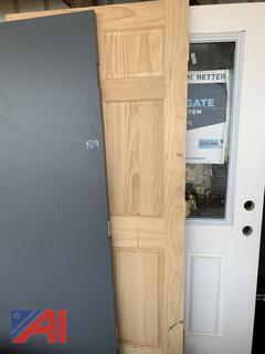 """36"""" Doors"""