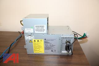 Delta Electronics CQ101-60001 Airflow Power Supply