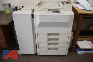Minolta EP2050 Laser Copier Machine