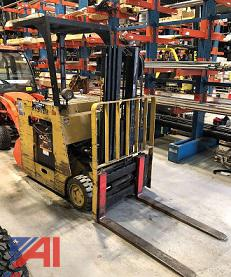 Hyster E30BR Forklift