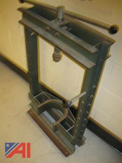 Steel Press