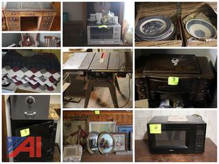 Estate Liquidation-NY #24099