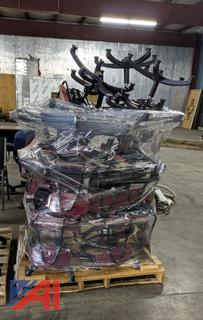Pallet of Swivel Chairs