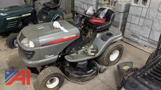 Craftsman LT2000 Riding Lawn Mower 42""