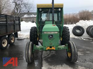 *Lot Updated* John Deere 2350 Tractor