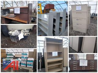 Surplus Liquidation-NY #24113