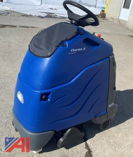 Windsor Stand-On-Vacuum Chariot iVac 24 with Charger