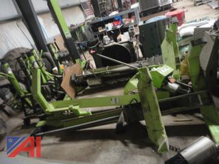 ARI Hertra Tractor Trailer Lift