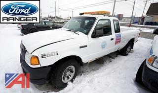 2006 Ford Ranger Pickup Truck/AF-2601