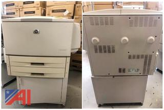 HP 9040 LaserJet Printers