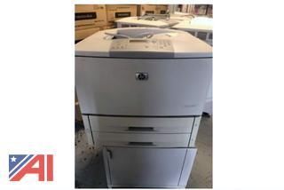 HP #9040 LaserJet Printers