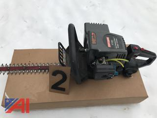 """Wood Cutter Hedge Trimmer 22"""""""