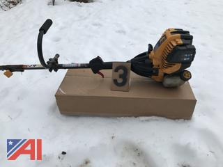 Cub Cadet Weed Eater