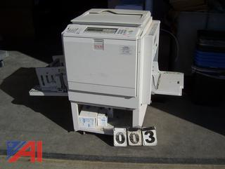 Standard SD430 Copier