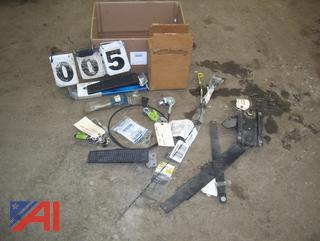 Ford L8000 Parts