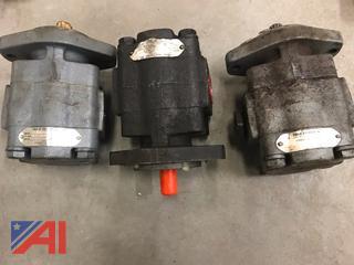 Frink America Hydraulic Pumps