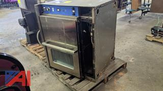 Electric Double Door Ovens