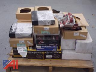 Miscellaneous Brake Parts