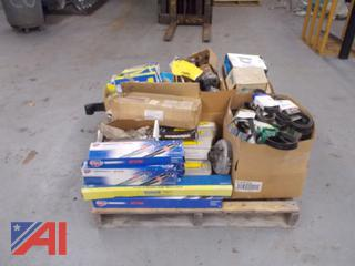 Miscellaneous Parts for Buses and Vans