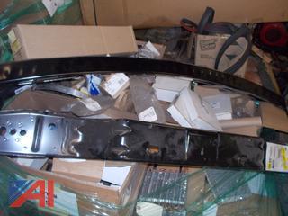 Miscellaneous GM Parts