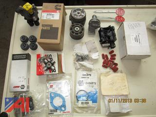 Auto Parts, Hardware and Wipers