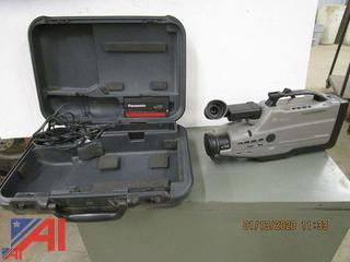 Movie Projectors, Screens and Camcorders