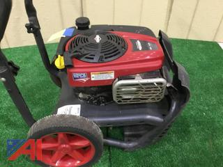 2015 Power Flow Plus Pressure Washer