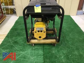 Coleman Contractor 4200 Generator