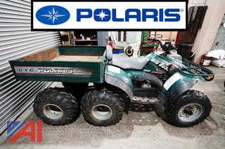 1998 Polaris Big Boss 500 Utility Vehicle