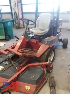 """2003 Toro 345 72"""" Grounds Master Mower"""
