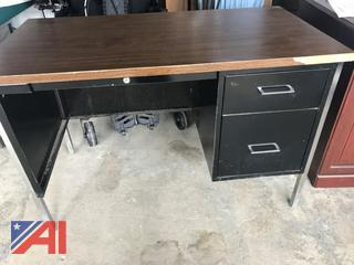 Various Desks