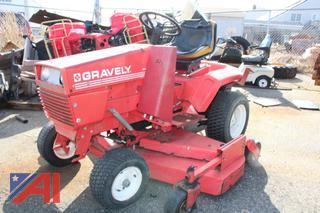 """Gravely 14G 42"""" Mower"""