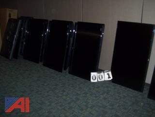 "Sharp Aquos 40"" TV's/Monitors"