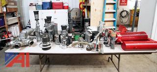 Fire Apparatus Equipment