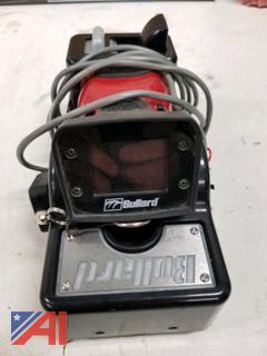 Bullard Thermal Camera System