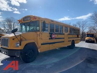 2004 Freightliner Thomas School Bus