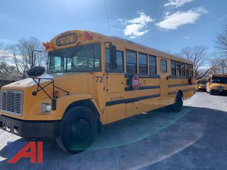 2005 Freightliner Thomas School Bus