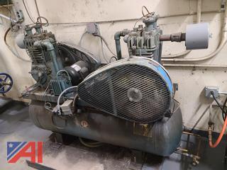 (#10) Quincy Compressor