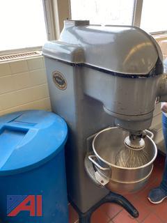 Blakeslee Kitchen Mixer