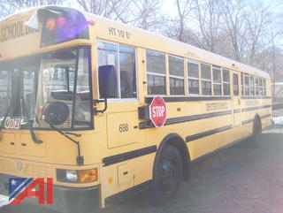 2009 IC RE300 School Bus