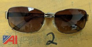Saks Fifth Avenue Sunglasses